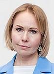Коломеец Ольга Борисовна
