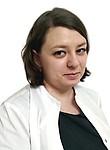 Байрамова Елена Сергеевна