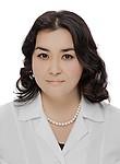 Аллагуатова Галия Зайтуллаевна