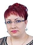 Чарикова Инна Анатольевна