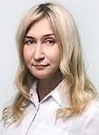 Плюхина Татьяна Владимировна