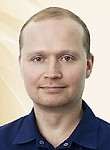 Блохин Владислав Владимирович