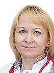 Егорова Ольга Николаевна
