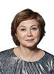 Достовалова Ольга Андреевна