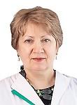 Кичигина Александра Геннадьевна