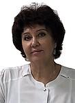 Штихлинг Елена Артуровна