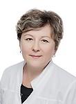 Сычева Людмила Владимировна