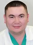 Мукменов Малик Маратович