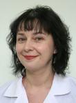 Матвеева Татьяна Евгеньевна