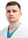 Евстигнеев Михаил Валерьевич